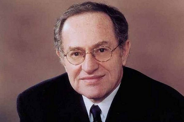 Professor Alan M. Dershowitz. (photo: The Huntington/CC BY 2.0)