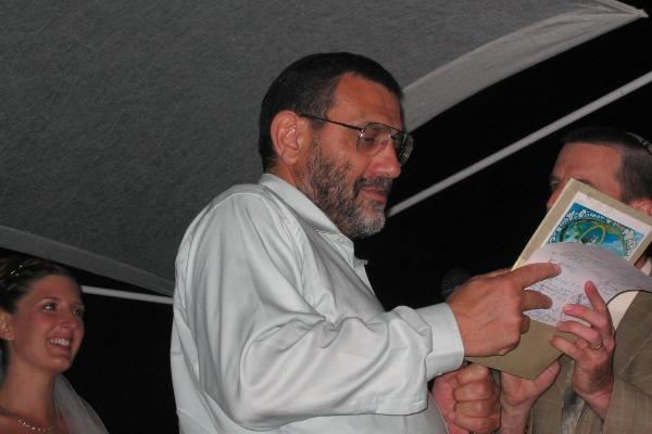 David Landau (Photo: Ami Kaufman)