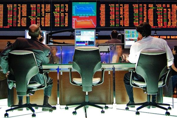 Illustrative photo of São Paulo Stock Exchange. (photo: Rafael Matsunaga/CC BY 2.0)