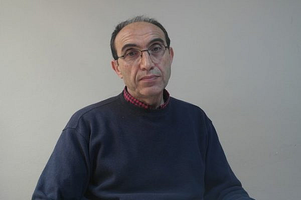 Günay Kubilay. (photo: Avi Blecherman)