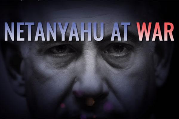 'Netanyahu at War' Frontline
