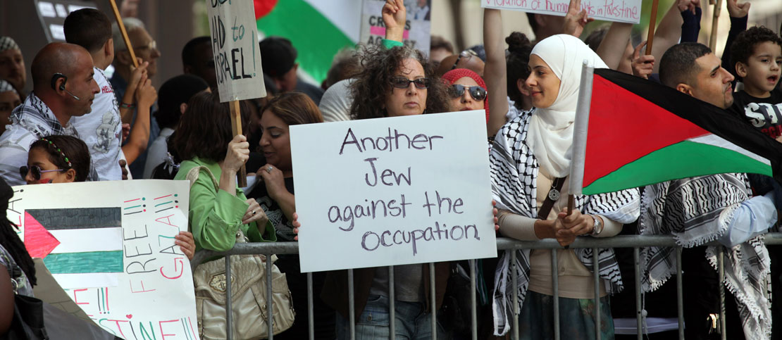 'There's an opportunity to embed Palestine in the progressive agenda'