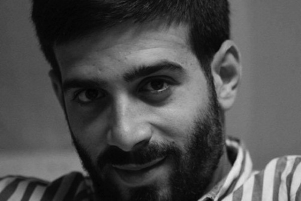 Palestinian prisoners advocate, Hasan Safadi. (Addameer)