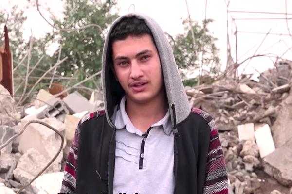 Social tv jordan valley interview