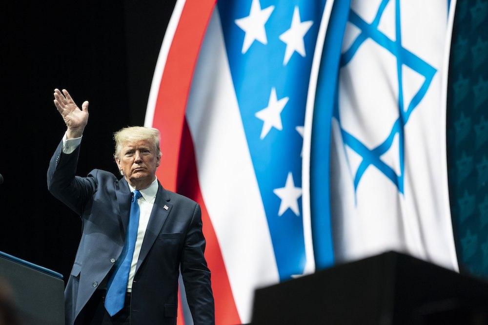 Trump's anti-Semitism czar: 'Americans need philo-Semitic education'