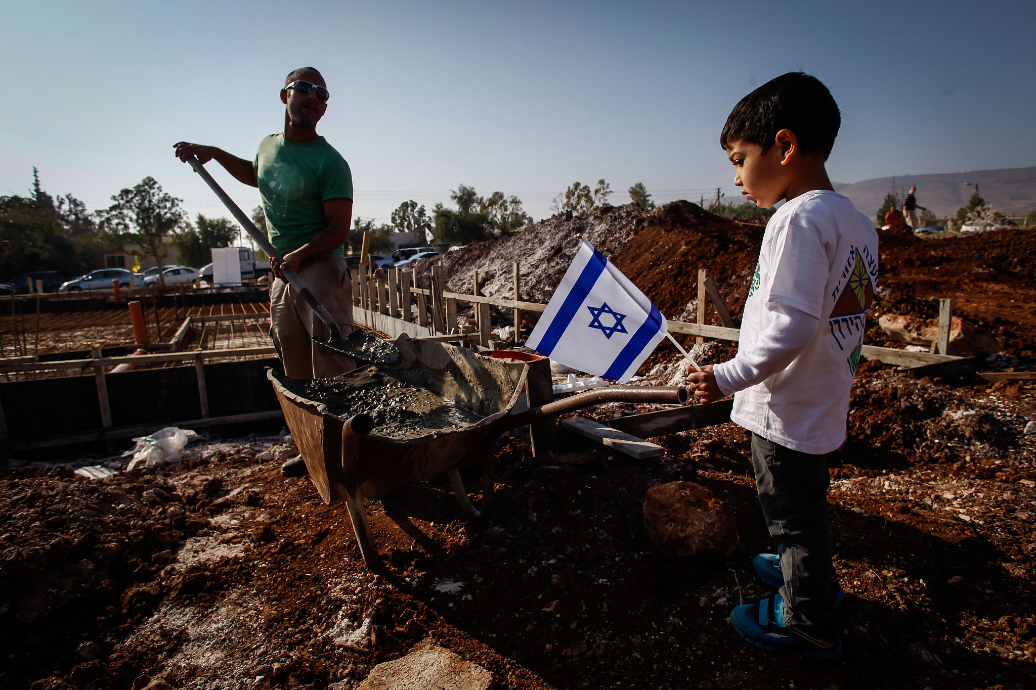 Why Jordan Valley settlers fear annexation more than Palestinians do - +972 Magazine
