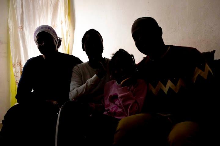 In landmark ruling, refugee family wins asylum in Israel
