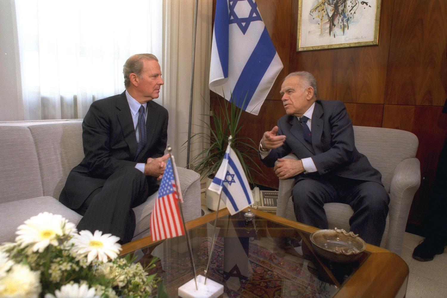 How the U.S. made Palestine the exception to the rules of peacemaking