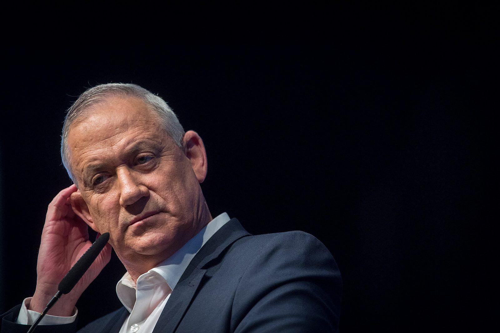 Benjamin Netanyahu on verge of election victory