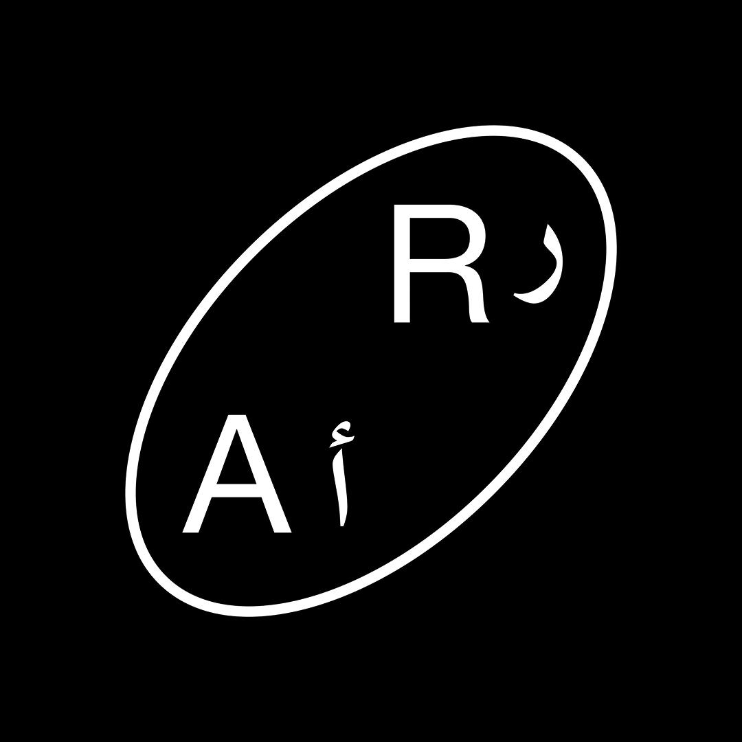 Logo design for Radio Alhara by the Amman-based Mothanna Hussein/Turbo.