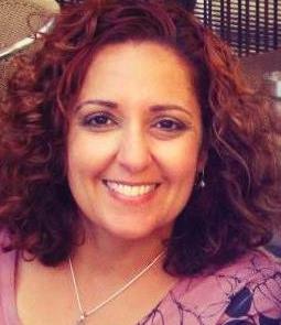 Sandra Tamari, executive director of Adalah Justice Project.