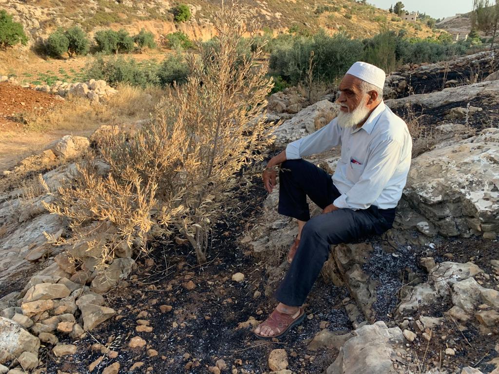 Kazem al-Hallaq. (Basil al-Adraa)