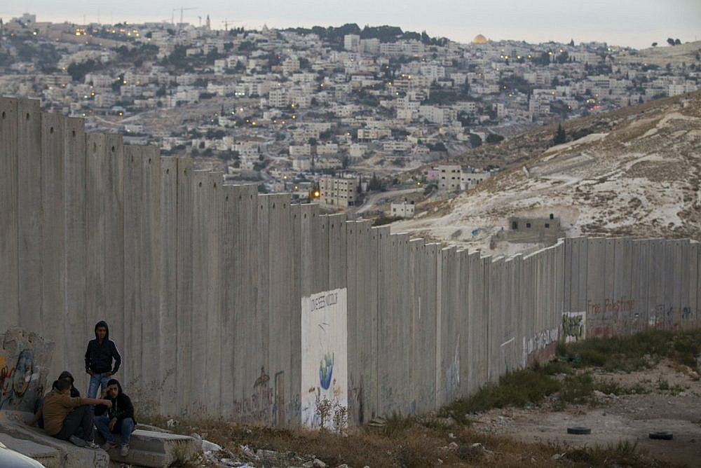 Does Israel-Palestine need any 'state' solution?