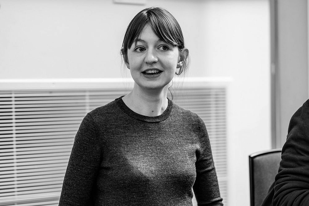 Sally Rooney is a model for Palestinian allyship - +972 Magazine