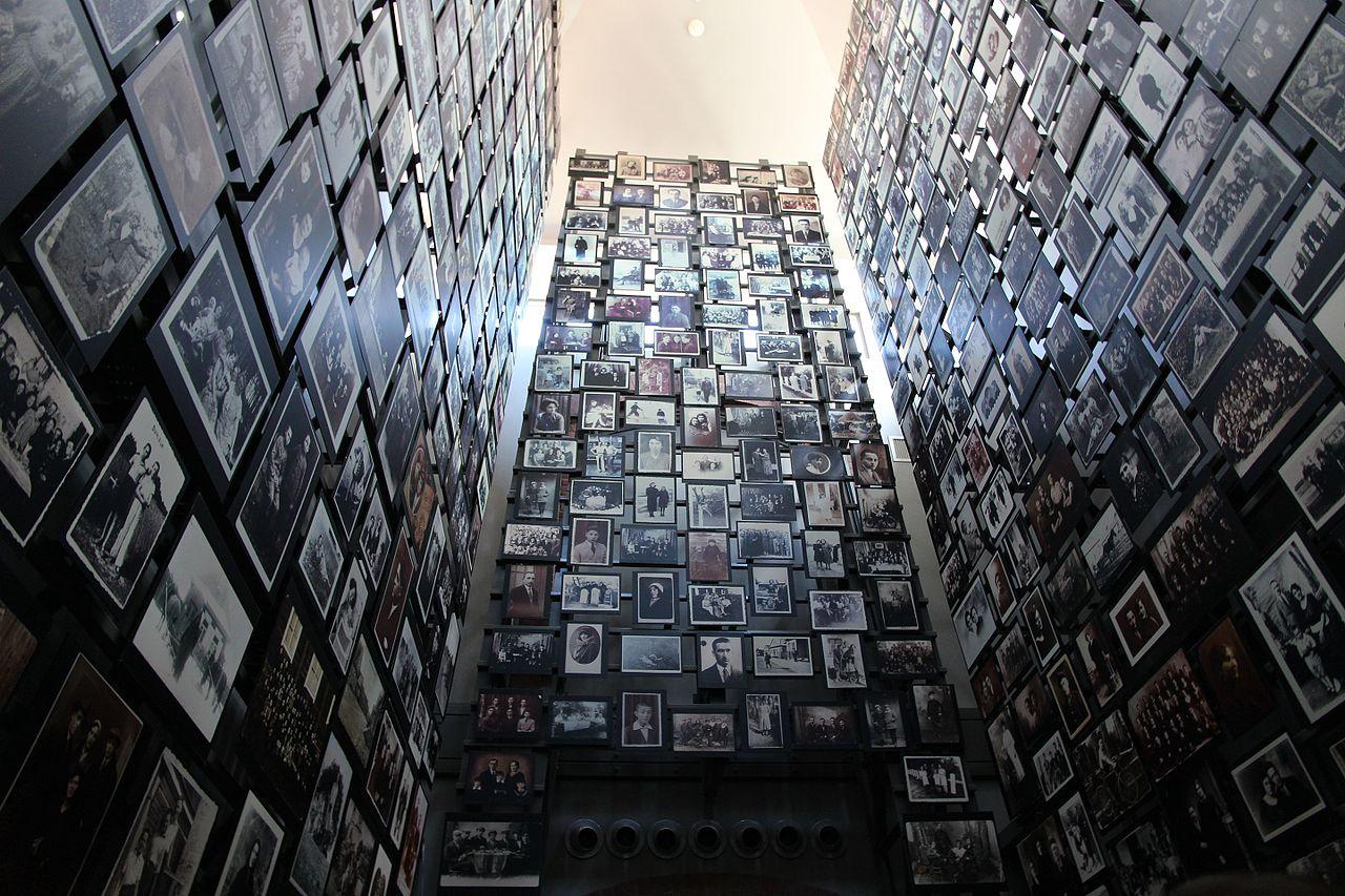 Holocaust Museum, Washington DC, August 2, 2015. (Karen/Flickr/CC 2.0.)